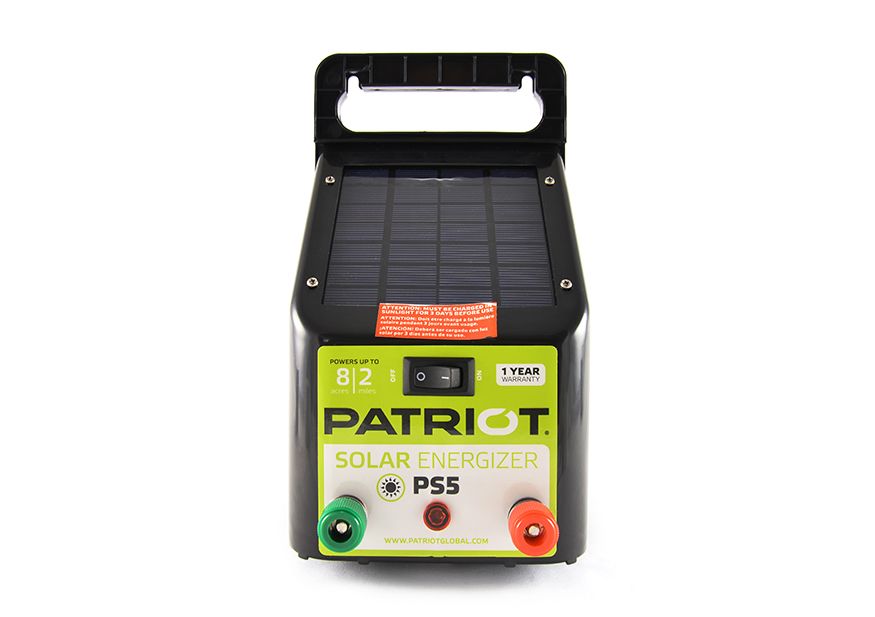 Patriot 155 Solar Charger Battery Ps5 Fence Reviews 4 Review For Phone Outdoor Gear Power Cell Expocafeperu Com